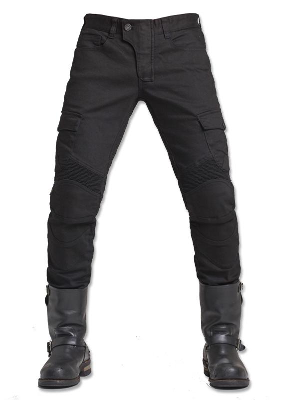 Motorpool black
