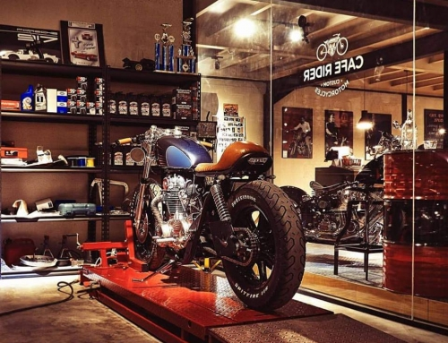 "UAE Shop local at ""Cafe Rider"""