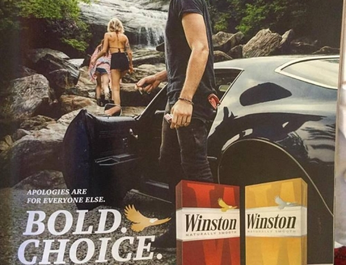 MOTORPOOL on Winston AD