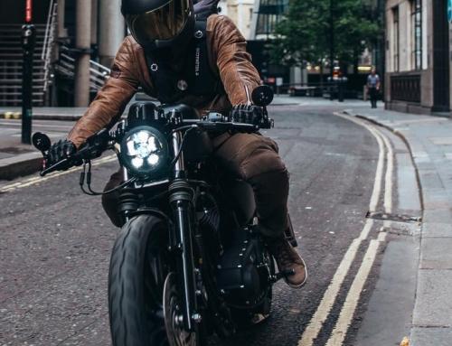 HarleyDavidson sportster & Motorpool